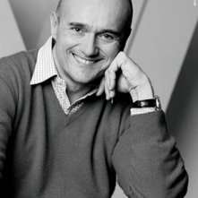 Una foto di Alfonso Signorini