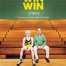 La locandina di Win Win
