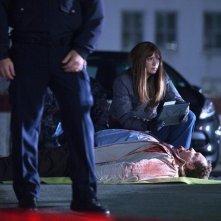 Anna Torv nell'episodio Immortality di Fringe