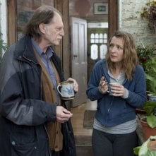 David Bradley e Ruth Sheen nel film Another Year