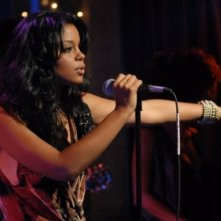 Fefe Dobson nell'episodio Finish What We Started di Hellcats