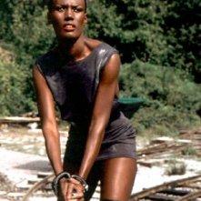 Grace Jones è May Day in 007, bersaglio mobile