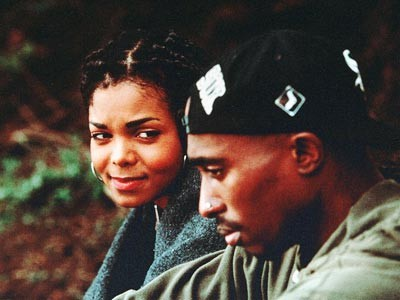 Janet Jackson In Poetic Justice 191873