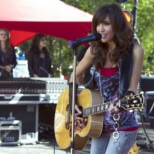 Kate Voegele nell'episodio Music Faced di Life UneXpected