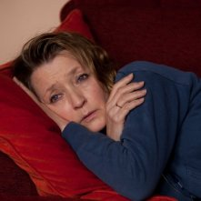 Lesley Manville nel film Another Year