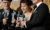 SAG 2011: premiati Il discorso de re e Boardwalk Empire