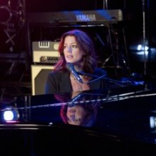 Sarah Mclachlan nell'episodio Music Faced di Life UneXpected