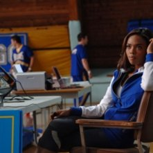 Sharon Leal nell'episodio The Prisoner's Song di Hellcats