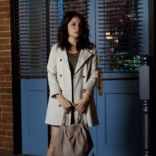 Shiri Appleby in una scena dell'episodio Affair Remembered di Life UneXpected