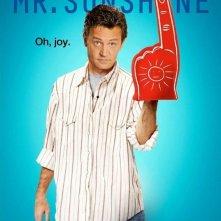 Uno dei poster della serie Mr. Sunshine