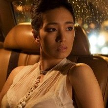 Gong Li in un'immagine del film I Know a Woman's Heart