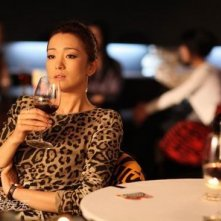 Gong Li, protagonista femminile del film I Know a Woman's Heart