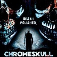 La locandina di ChromeSkull: Laid to Rest 2