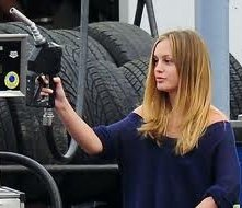Leighton Meester nel film The Roommate