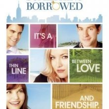La locandina di Something Borrowed