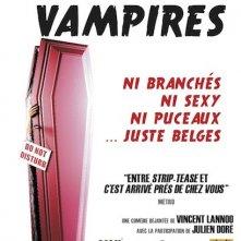 La locandina di Vampires