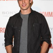 Matt Lanter alla premiere del thriller The Roommate