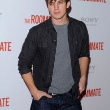 Matt Lanter alla premiere di The Roommate