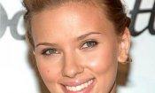 Scarlett Johansson sarà Elena in Uncharted: Drake's Fortune?
