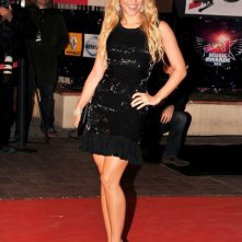 Shakira ai NRJ Music Awards 2011