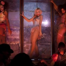 Christina Aguilera star al glitter nel film Burlesque