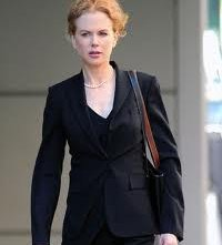 Nicole Kidman in una scena del film Rabbit Hole