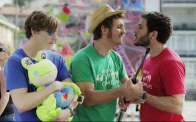 Primos - Trailer