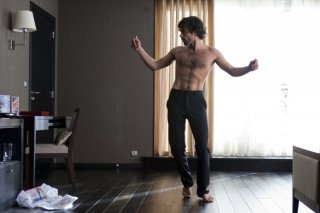 Romain Duris rifà Patrick Swayze in Heartbreaker
