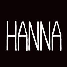 Un logo promozionale del film Hanna (2011)