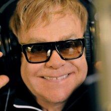 Elton John compone per il film Gnomeo & Juliet