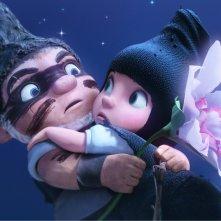 I dolci protagonisti di Gnomeo & Juliet