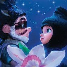 I piccoli protagonisti di Gnomeo & Juliet