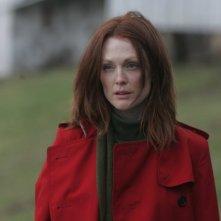 Julianne Moore, protagonista di Shelter