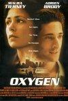 La locandina di Oxygen