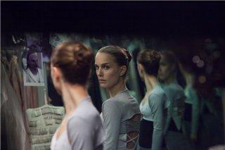 Natalie Portman nel thriller Black Swan