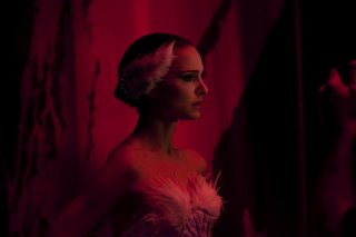 Natalie Portman è Nina nel thriller Black Swan