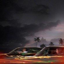 Nuovo poster per Fast Five