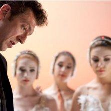 Vincent Cassel nel thriller Black Swan