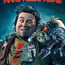 Character Poster 2 per Mars Needs Moms (Milo su Marte)