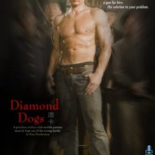 La locandina di Diamond Dogs