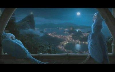 Rio in 3D - Trailer Italiano 2