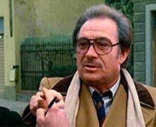 Ugo Tognazzi in una scena del film L'anatra all'arancia