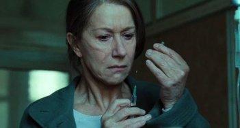 Helen Mirren nel film Il debito