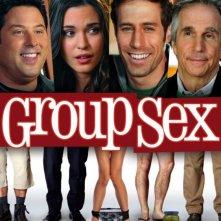 La locandina di Group Sex