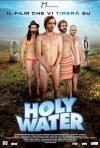 La locandina di Holy Water