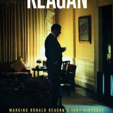 La locandina di Reagan