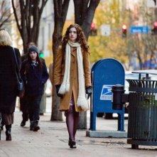 Anne Hathaway in un'immagine della commedia Amore ed altre droghe