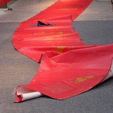 Berlinale 2011, si stende il red carpet che accoglierà i protagonisti di questa edizione.