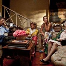 Gianni Di Gregorio, beato tra le donne nel film Gianni e le donne
