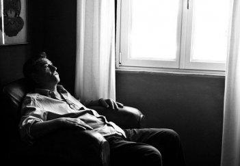 Gianni Di Gregorio, protagonista del film Gianni e le donne